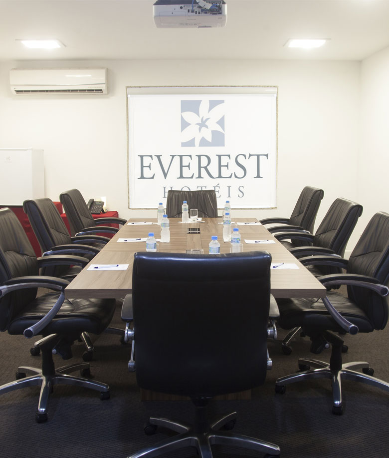 Eventos-Hotel-Everest